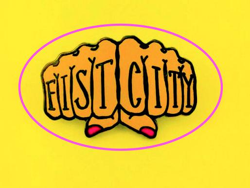 Fist City