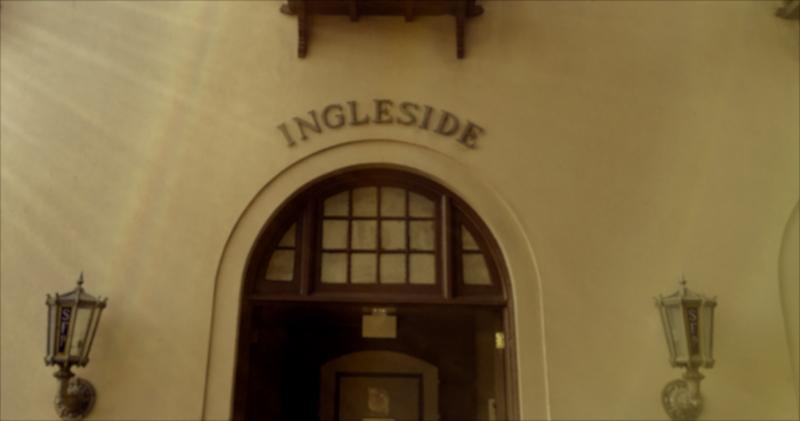 Ingleside Station